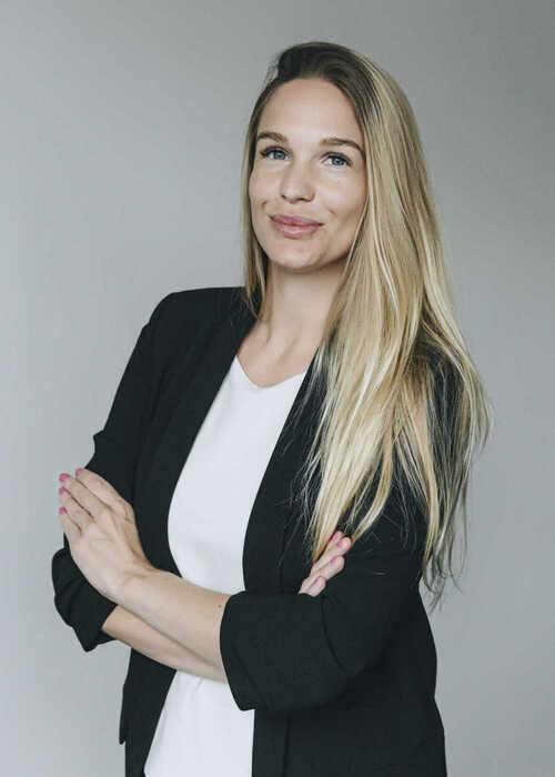 Žaneta Kolveková