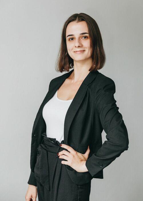 Mgr. Tamara Saakova