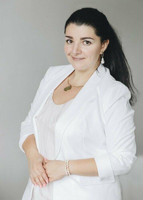 Vasilisa Eremeeva