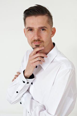 Karel Přerost