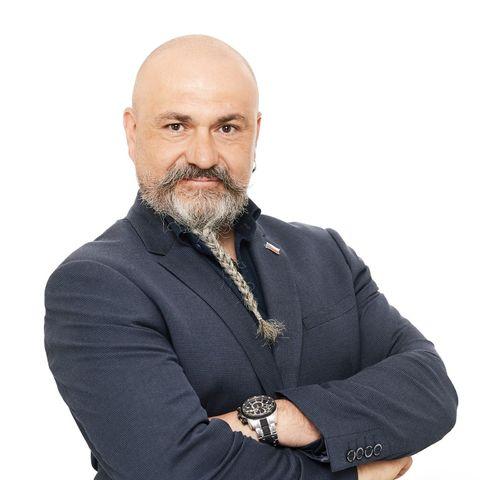 Mgr. Miroslav Valha