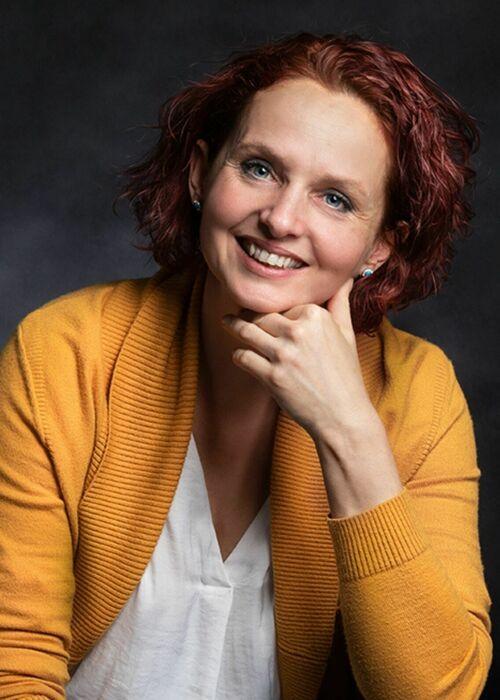 Bc. Markéta Hrušková