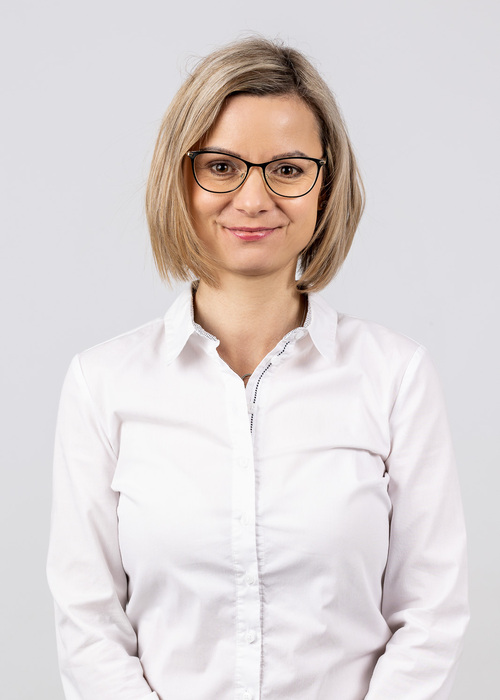Mgr. Bc. Renata Valicová