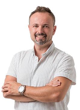 David Möhwald