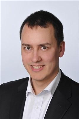 Mgr. Michal Vrchota