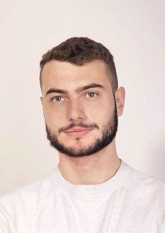 Alex Csizmár