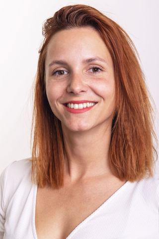 Kristina Carvanová DiS.