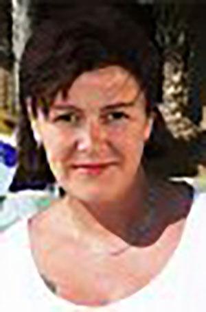 Markéta McClellan