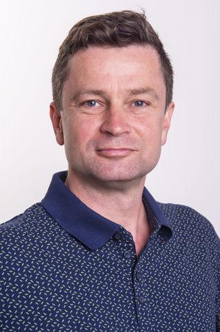 Antony Young