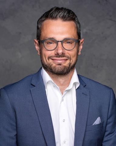 Jan Zachystal MBA
