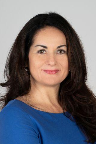 Dorina Šebíková