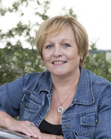 Ing. Jarmila Kadlecová Vlčková