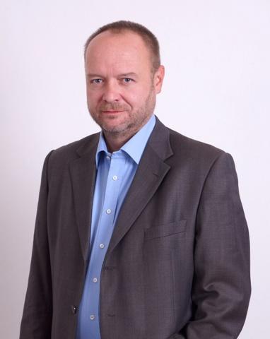 Bc. David Šenberger