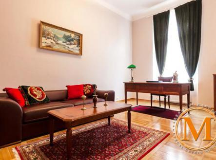   Prodej bytu, 3+kk, 96 m²