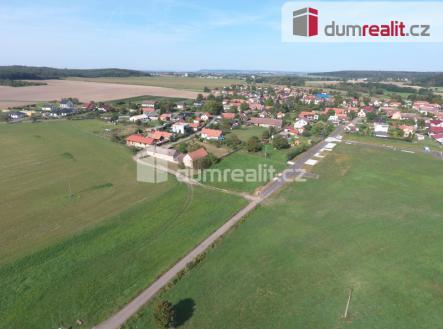 4 | Prodej - pozemek pro bydlení, 1170 m²