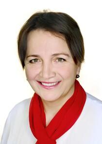 Ing. Karla Valčíková