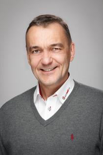 Ing. Alexey Budnik