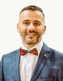 Michal Gažo