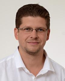 Ing. Petr Čihák