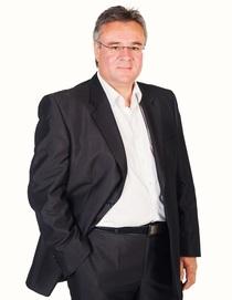 Ing. Vladimír Pomekáč