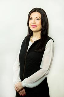 Iveta Vicany