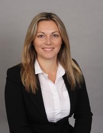 Monika Plicková, MBA