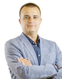 Ing. Jiří Doskočil