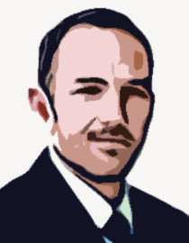 Ing. Libor Talaš