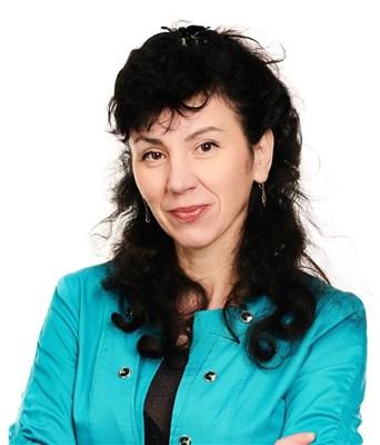 Olga Kelnarová