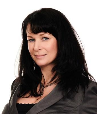 Monika Krajíčková