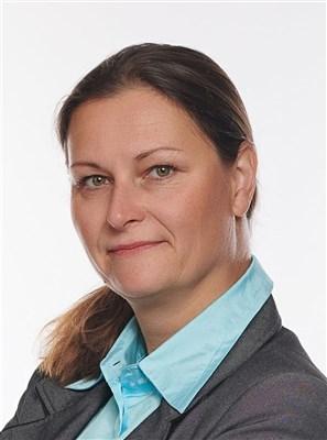 Barbora Jurková