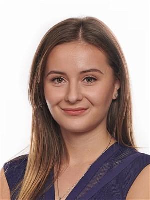 Karolína Kuchaříková