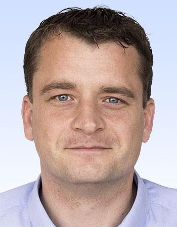 Michal Albrecht (vedoucí obchodu)