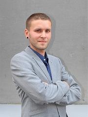 Jiří Šťastný