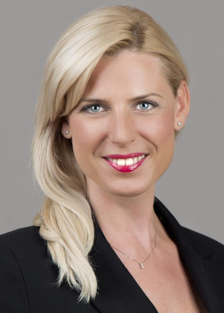 Ing. Blanka Skácelová, MBA