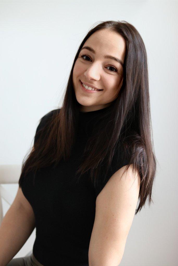 Alessandra Elizabeth Stamidu