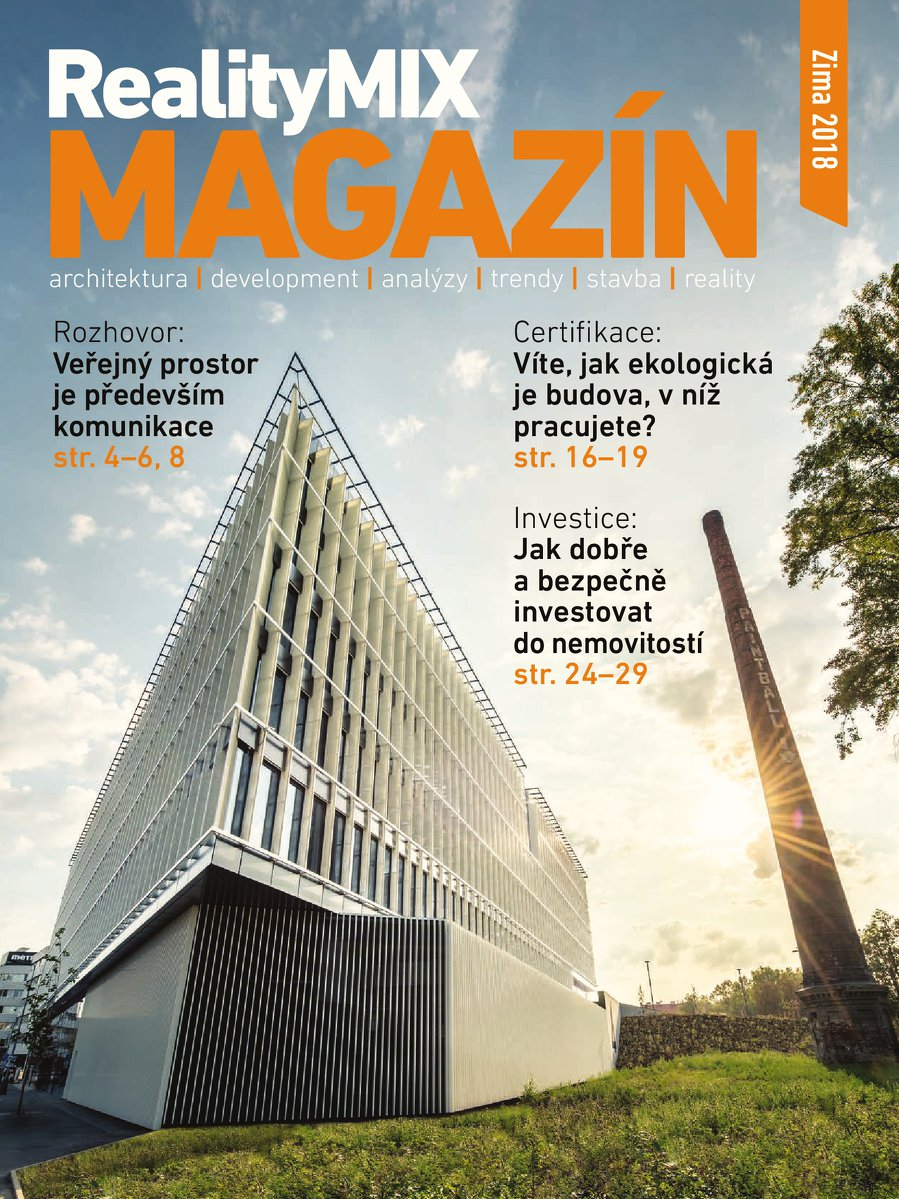 RealityMIX Magazín Zima 2018