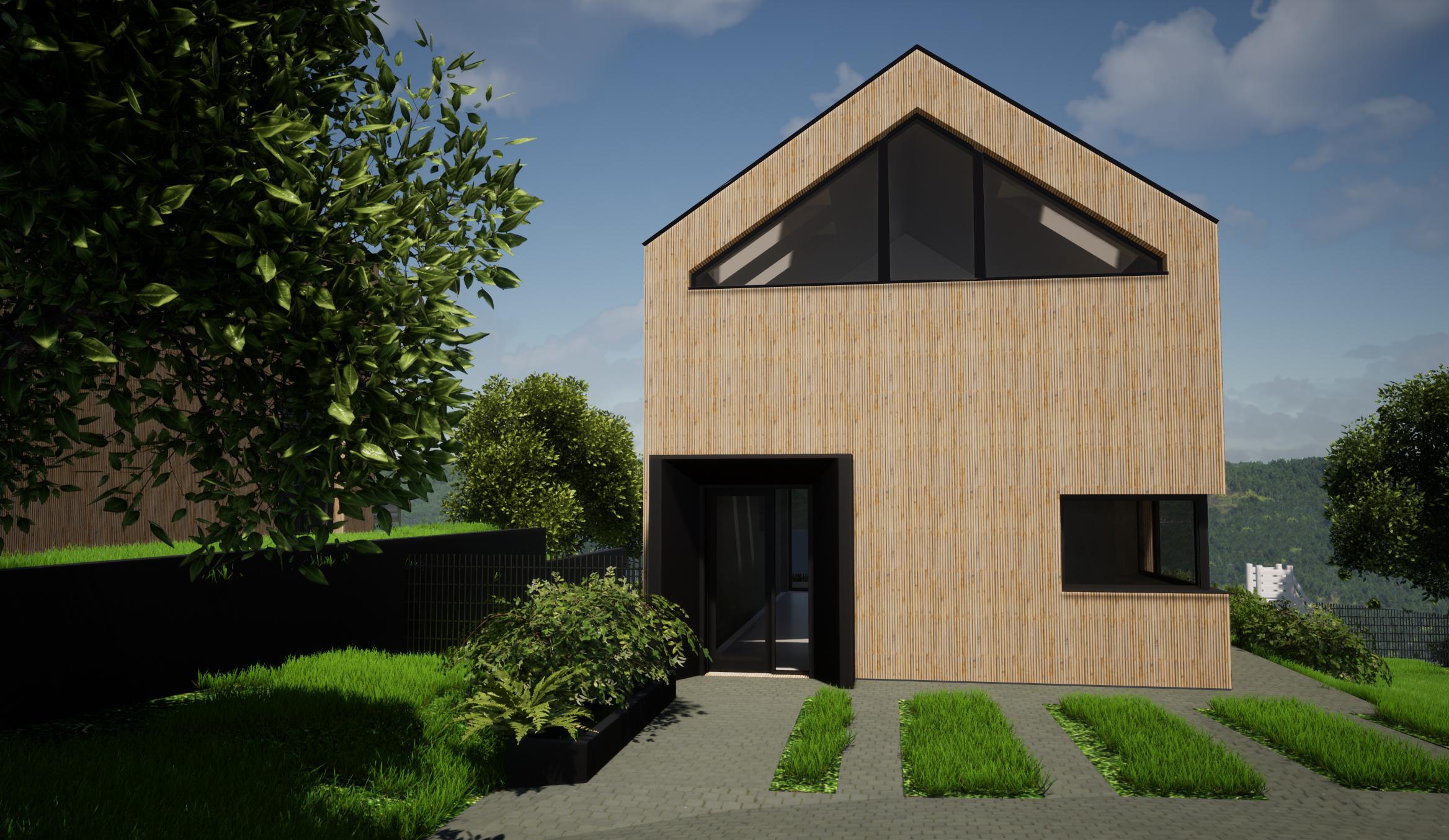 nemovitost vilový dům jakubinka